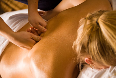 Trigger Point massage amarillo texas