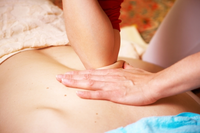 deep tissue massage amarillo texas